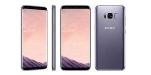 Samsung Galaxy S8 odhalen dva dny před oficiálním představením