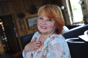 Věra Špinarová (†65) v neděli vydechla naposledy: Její život skončil ve skutečnosti už ve středu