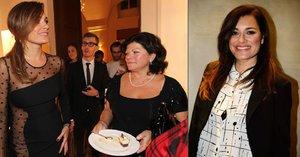 Alena Šeredová přiznala: Nevařím, maminka mi vždy naplní mrazák krabičkami