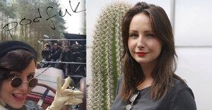 Veronika Arichteva prozradila, jaký podfuk skrývá natáčení První republiky!
