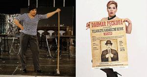 Operní diva Dagmar Pecková: Nejsem stojící kredenc!