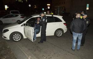 Magistrát si došlápne na nepoctivé taxikáře i Uber: Od středy navýší kontroly