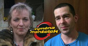 Renata je odporné zvíře v kožichu, ale chtěl bych ji znovu vidět, šokuje Libor po Výměně manželek. Proč?