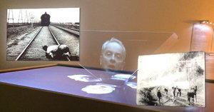 Nové filmové muzeum: Mají tu i 3D průhlednou mluvící hlavu Saši Hemaly