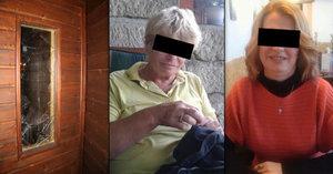 Zdrcený manžel a otec žen, které zemřely v sauně: Obřad nechystám...