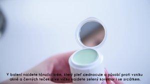 Vyzkoušeno před kamerou: Novinky pro aknózní pleť a skvělý stylingový gel na vlasy