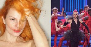Nenávistné útoky na Pazderkovou: Diváci ji chtějí vyštípat z Tváře! Jsi trapná, vzkazují jí!