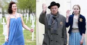Polonahá Dáša Zázvůrková v novém klipu: Připomněla Zindulkovi gestapo i koncentrák!