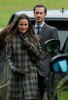 Kolik a za co bude nejvíc utrácet Pippa Middleton na své svatbě?
