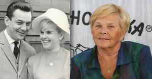 Ivanka Devátá bojuje s rakovinou: Prokletí v rodině doktora Cvacha?