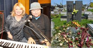 Syn Věry Špinarové (†65) Adam Pavlík: Proč máma nemá hrob?