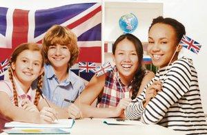 Pošlete děti o prázdninách na zkušenou! Jak vybrat jazykový kurz?