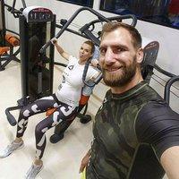 Hanka Mašlíková v 7. měsíci dál zvedá železo v posilovně! Fanoušci se chytají za hlavu