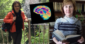 Helena a Anna trpí roztroušenou sklerózou: Oběma proto zkrachovalo manželství