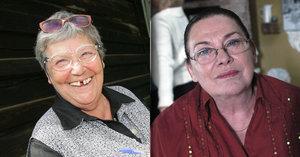 Babička z Kolji Liliana Malkina vzpomínala na Milenu Dvorskou (†71): Byla strašně líná!