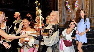 """Mefisto oslavil 50, ale přišel o Gudasovou! """"Bude mi moc chybět,"""" smutnila Karolina"""
