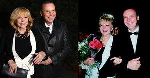Před 25 lety si řekli ANO: Jak vzpomínají Zagorová s Margitou na jejich velký den?