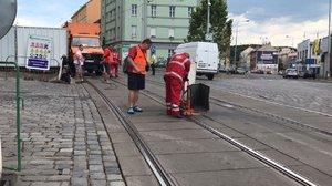Tři čtvrtě roku dopravních komplikací: Zenklovu v Praze 8 čeká velká rekonstrukce