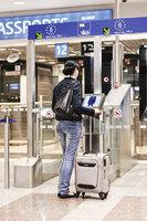 Detekční kontroly zavazadel