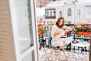 8 tipů, jak zútulnit každou lodžii či balkon