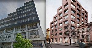 Za rok a půl v novém: Praha 7 už ví, kdo opraví budoucí radnici