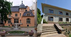 Brněnské vily rozvíří v létě retro: Tanec, koncerty i filmy