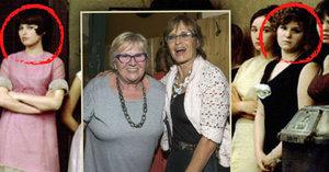 Hvězdy filmu Hoří, má panenko Matušková a Sehnalová: Setkání po 50 letech!