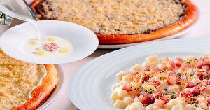 Naservírujte si Valašsko: Frgál, kyselice, halušky a hříbkový křem
