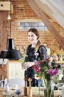 Zpěvačka Klára Vytisková našla domov ve mlýně