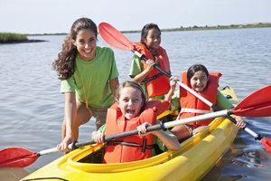 Co podniknout s dětmi v létě? Díky žižkovskému veletrhu můžete plánovat už v únoru