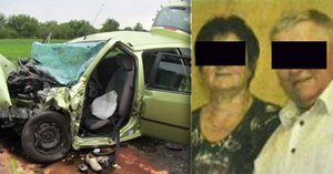 Čtyři mrtví při nejtragičtější nehodě na jihu Moravy: Po roce už policie ví, co se stalo