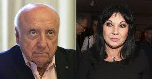 Dádin manžel Slováček: Chlap musí do bordelu, když má doma napitou ženu!