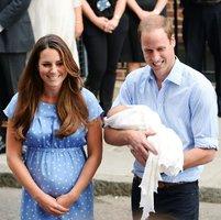 Dvojnásobné štěstí? Vévodkyně Kate čeká dvojčátka, tvrdí zahraniční média