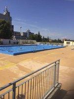 Praha 3 vymění bazén na Pražačce. Opravy areálu vyjdou na 91 milionů