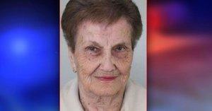 Záhadné zmizení seniorky (94): Nevrátila se z cesty na poštu, je ale při smyslech