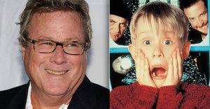 Táta z filmu Sám doma zemřel pouze šest měsíců po svém synovi!
