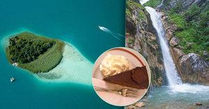 Alpské metropole: Zabalte si pohorky, plavky i lodičky. Všechny využijete dosyta!