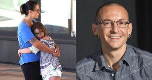 Mrtvý zpěvák z Linkin Park byl boháč: Chester Bennington po sobě zanechal 710 milionů