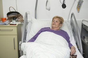Exmanželku »Cvacha« Devátou propustili z nemocnice! Bojovala s rakovinou i infekcí