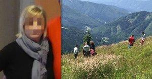 Syn Marty (†59) natáčel její smrt na paraglidu. Zemřela i s instruktorem