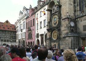 Budou turističtí průvodci potřebovat nový glejt? Problémy s nimi řeší nejen Praha