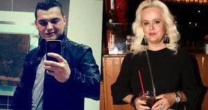 Nový muž rozvádějící se Štikové (45): Zajíčka (27) klofla v gay baru!