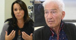 Heidi Janků po skonu Ivo Pavlíka (†84) prozradila: Jak jí oznámili smrt manžela?!