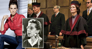 Miladu Horákovou v novém filmu hraje Izraelka! S Českem má ale dávné pouto