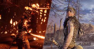 Napříč šílenou myslí – Hellblade: Senua's Sacrifice je originální, ale zároveň prázdná videohra