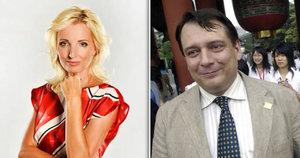 Petra Paroubková otevřeně o rozvodu: Po útěku od Jiřího jsem se nechala vyšetřit