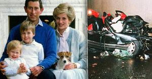 20 let od smrti princezny Diany: Co se dělo v paláci a co o ní říkají přátelé i nepřátelé!