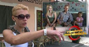 Během šokující Výměny došlo ke sblížení hadí Jany s Tomášem! Viděly to kamery
