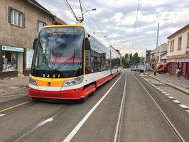 V Praze přibude až 30 nových tramvajových tratí: Začít stavět se má do pěti let