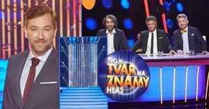 Startuje 4. řada show Tvoje tvář má známý hlas: Sokol má nové hnízdo!